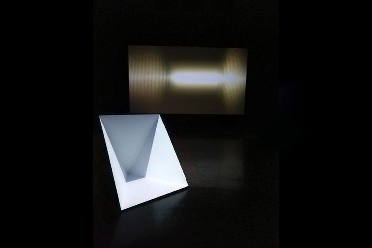 Papel Exhibicion Violeta Horcasitas