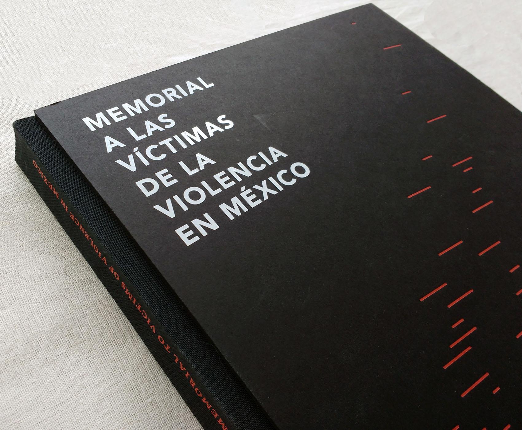 MEMORIAL A LAS VÍCTIMAS DE LA VIOLENCIA EN MÉXICO Farolito