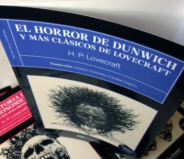 Colección H. P. Lovecraft 2 Farolito