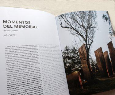 Contenido MEMORIAL A LAS VÍCTIMAS DE LA VIOLENCIA EN MÉXICO Farolito