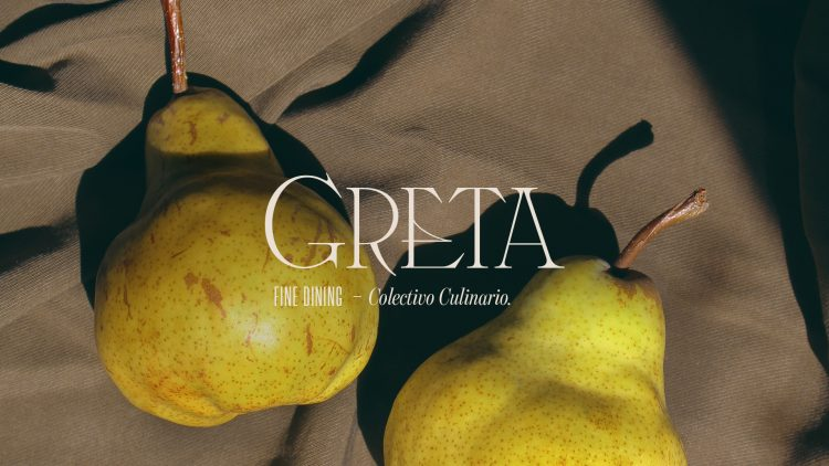 GRETA Fine dining-colectivo culinario, Rebeca Anaya, Farolito