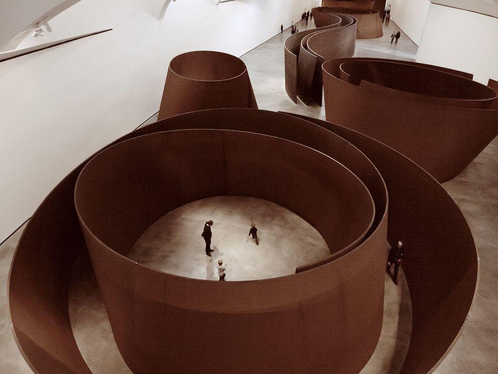 Richard Serra-Farolito