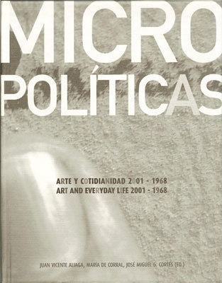 Farolito_MICROPOLITICAS. ARTE Y COTIDIANIDAD 2001- 1968