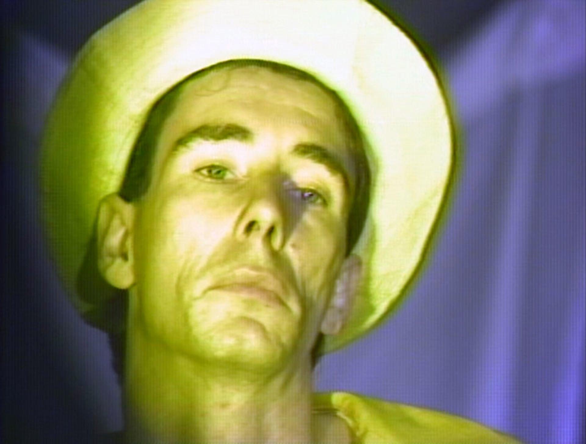 The Banana Man_Farolito