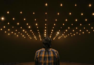 pulse_room_farolito_La propuesta artística de Rafael Lozano-Hemmer